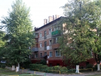neighbour house: district. Belaya dacha, house 52. Apartment house