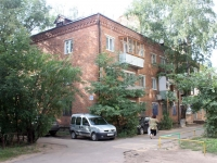 Kotelniki, Belaya dacha district, house 53. Apartment house