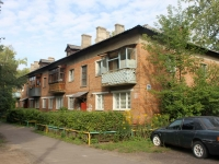 Kotelniki, Belaya dacha district, house 54. Apartment house