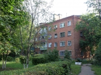 Kotelniki, Belaya dacha district, house 56. Apartment house