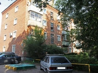 neighbour house: district. Belaya dacha, house 58. Apartment house