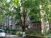 neighbour house: district. Belaya dacha, house 59. Apartment house
