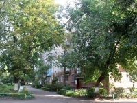 neighbour house: district. Belaya dacha, house 60. Apartment house