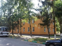 neighbour house: district. Kovrovy, house 2. Apartment house