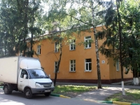 Kotelniki, Kovrovy district, house 3. Apartment house