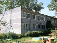 neighbour house: district. Kovrovy, house 7. Apartment house
