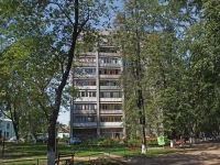 neighbour house: district. Kovrovy, house 8. Apartment house