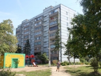 neighbour house: district. Kovrovy, house 10. Apartment house