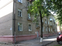 neighbour house: district. Kovrovy, house 19. Apartment house