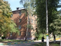 neighbour house: district. Kovrovy, house 21. Apartment house