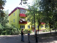neighbour house: district. Kovrovy, house 23. Apartment house