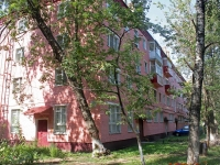 neighbour house: district. Kovrovy, house 25. Apartment house