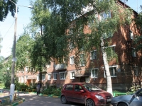 neighbour house: district. Kovrovy, house 26. Apartment house