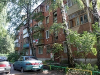 neighbour house: district. Kovrovy, house 27. Apartment house