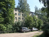 neighbour house: district. Kovrovy, house 30. Apartment house