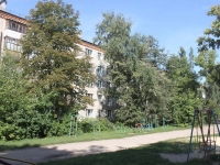 neighbour house: district. Kovrovy, house 31. Apartment house