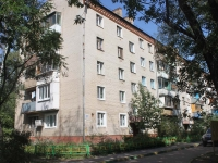 neighbour house: district. Kovrovy, house 32. Apartment house