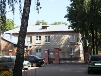 neighbour house: district. Kovrovy, house 34. nursery school Светлячок