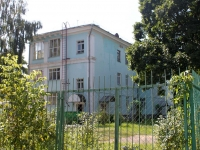 "Kotelniki, training centre ""Возможность"", Kovrovy district, house 36"