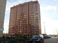 neighbour house: st. Kuzminskaya, house 9. Apartment house