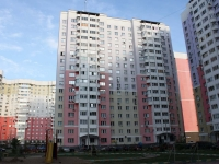 neighbour house: st. Kuzminskaya, house 13. Apartment house