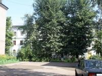科捷利尼基, Novaya st, 房屋 1. 公寓楼