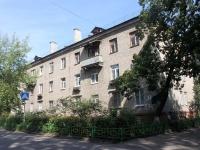 Котельники, Новая ул, дом 5