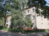 Kotelniki, Novaya st, house 7. Apartment house