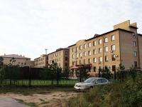 neighbour house: road. Novoryazanskoe, house 4. governing bodies УФМС России по Московской области