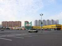Kotelniki, hypermarket РЕАЛ, Novoryazanskoe road, house 5