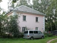 Kotelniki, district Opytnoe pole, house 1. Apartment house