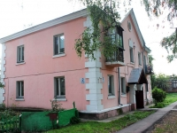 neighbour house: district. Opytnoe pole, house 2. Apartment house