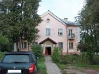 Kotelniki, district Opytnoe pole, house 3. Apartment house