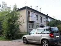 neighbour house: district. Opytnoe pole, house 5. Apartment house