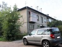 Kotelniki, district Opytnoe pole, house 5. Apartment house