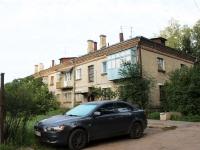 Kotelniki, district Opytnoe pole, house 6. Apartment house