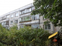 Kotelniki, district Opytnoe pole, house 8. Apartment house