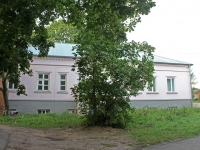 Kotelniki, Opytnoe pole district, house 10. office building