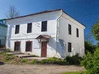 Mozhaysk, 文化宫 культурный центр, Borodinskaya st, 房屋 7