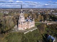 Mozhaysk, Borodinskaya st, 房屋8А