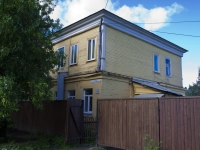 Mozhaysk, Peryaslav-Khmelnitsky st, house 28. Apartment house