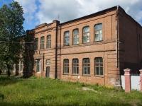 Mozhaysk, 学校 Можайская Вечерняя Школа, Krupskoy st, 房屋 1