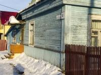Можайск, улица Крупской, дом 4. индивидуальный дом