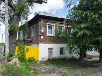 Mozhaysk, Krupskoy st, house 9. Apartment house