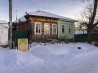 Можайск, улица Крупской, дом 6. индивидуальный дом