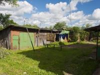 Можайск, улица Крупской, хозяйственный корпус