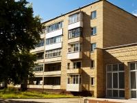 Можайск, улица Московская, дом 19. многоквартирный дом