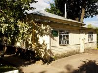 Mozhaysk, Klementievskaya st, house 4. Private house