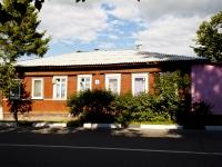 Mozhaysk, Klementievskaya st, 房屋 22. 别墅
