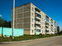 Mozhaysk, 20st Yanvarya st, 房屋 10Б. 公寓楼
